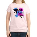 West end Girl Women's Light T-Shirt