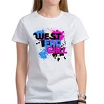 West end Girl Women's T-Shirt
