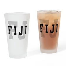 FJ Fiji Pint Glass
