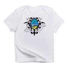 Stylish Guam Infant T-Shirt