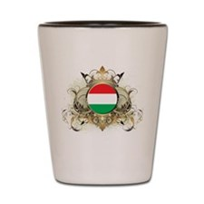 Stylish Hungary Shot Glass