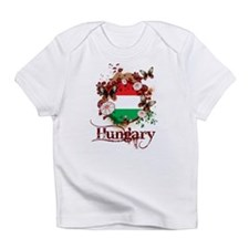 Butterfly Hungary Infant T-Shirt