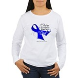 Dad Colon Cancer Awareness  T-Shirt