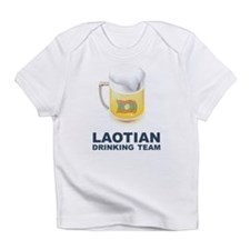 Laotian Drinking Team Infant T-Shirt