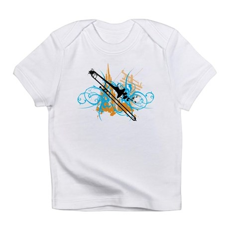 Urban Trombone Infant T-Shirt