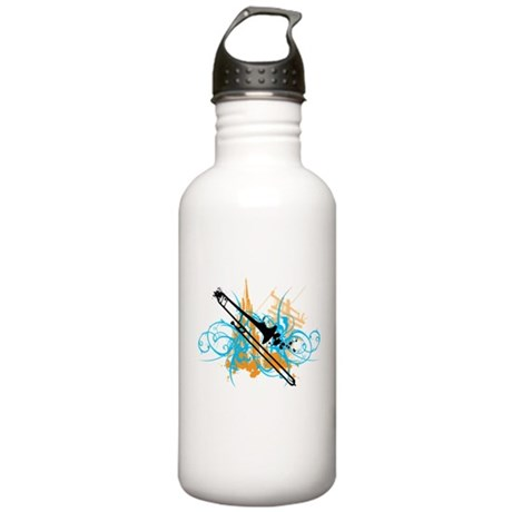 Urban Trombone Stainless Water Bottle 1.0L