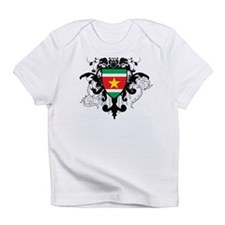 Stylish Suriname Infant T-Shirt
