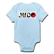 Judo Too Infant Creeper