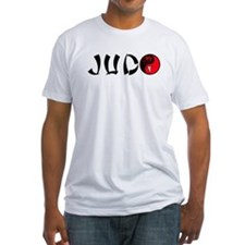 Judo Too Mens Shirt