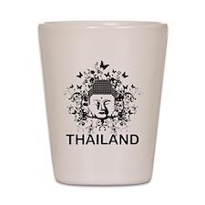 Buddha Thailand Shot Glass