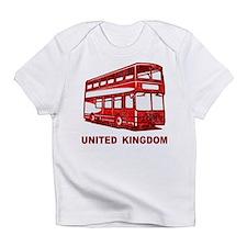 Vintage United Kingdom Infant T-Shirt