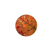 Autumn tint Mini Button