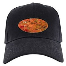 Autumn tint Baseball Hat