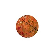 Autumn tint Mini Button (10 pack)