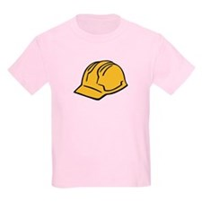 Hard hat construction helmet T-Shirt