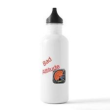 Bad Attitude Water Bottle