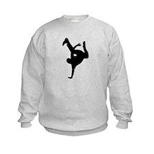 Break dance Sweatshirt