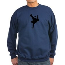Break dance Sweatshirt