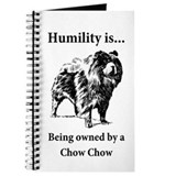 Owned by a Chow Chow Journal