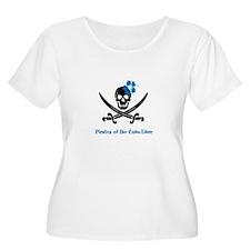 Pirates of the Cuba Libre T-Shirt