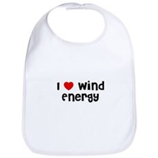 I * Wind Energy Bib