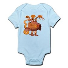 Alchemical Animal Infant Bodysuit