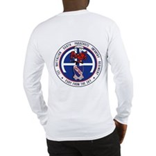 1st / 508th PIR Long Sleeve T-Shirt