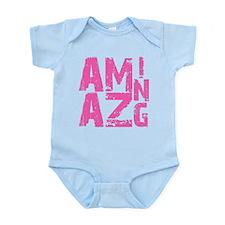 Amazing Infant Bodysuit