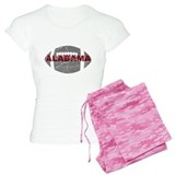 Alabama Football pajamas