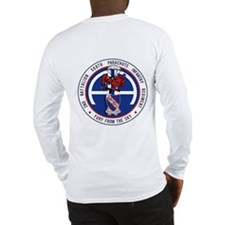 2nd / 508th PIR Long Sleeve T-Shirt