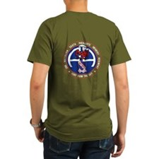 2nd / 508th PIR T-Shirt