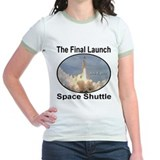 The Final Launch Space Shuttle July 8, 2011 T