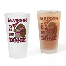 M2B Pint Glass
