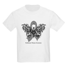 Tribal Parkinson's Disease T-Shirt