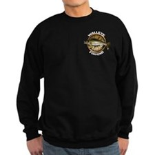 Walleye Fishing Sweatshirt