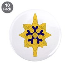 "Cool Intelligence 3.5"" Button (10 pack)"