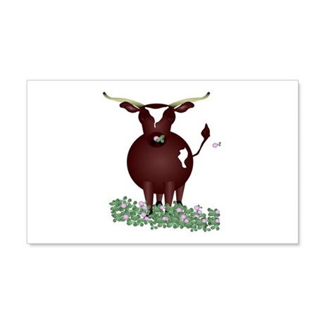 Ferdinand 20x12 Wall Decal