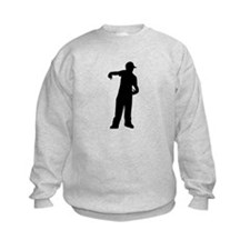 Rapper Sweatshirt