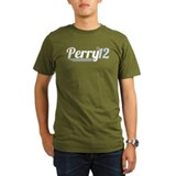 Rick Perry '12 T-Shirt