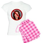No Michele 2012 Women's Light Pajamas