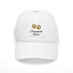 Cute Chiweenie Mom Cap