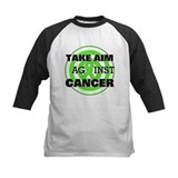 Take Aim - Lymphoma Tee