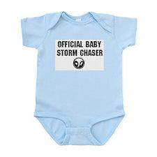 Storm Chaser Infant Creeper