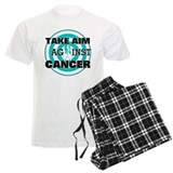 Take Aim - Cervical Cancer Pajamas
