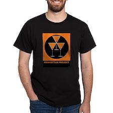 Manhattan Project T-Shirt