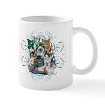 Cuddly Kittens Mug