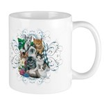Cuddly Kittens Mug