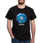 DeathDazie Black T-Shirt