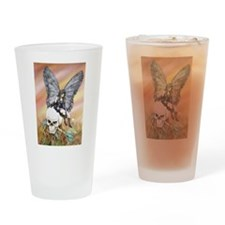 Nexus the Dark Fairy Pint Glass