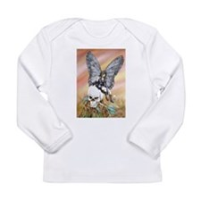 Nexus the Dark Fairy Long Sleeve Infant T-Shirt